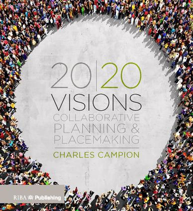 20/20 Visions: 1st Edition (Paperback) book cover
