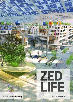ZEDlife: 1st Edition (Paperback) book cover