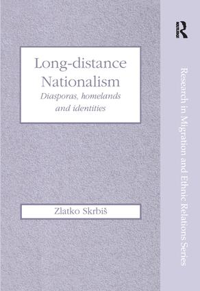 Long-Distance Nationalism