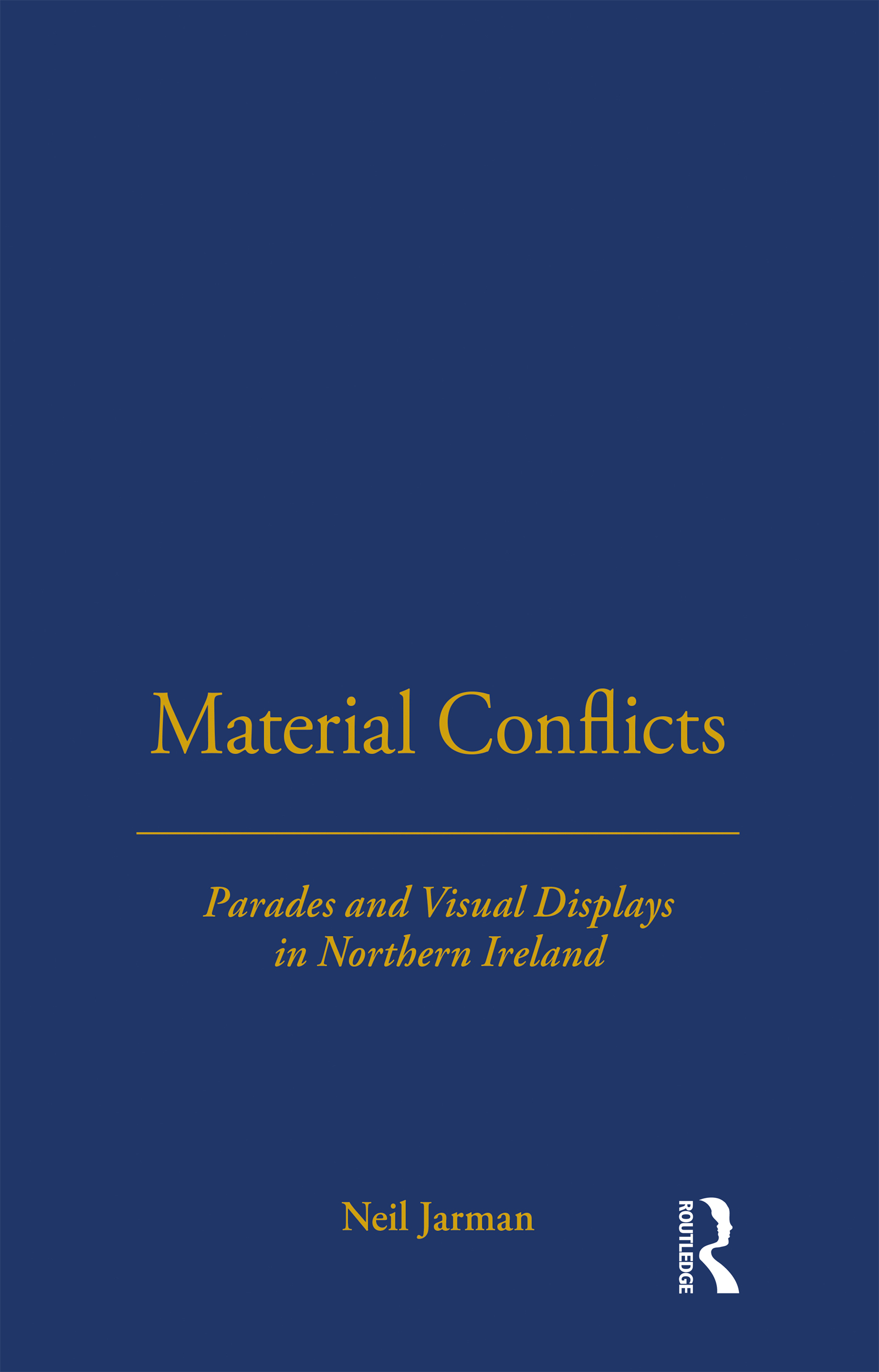 Material Conflicts