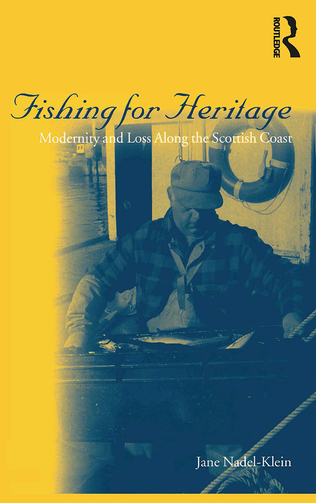 Fishing for Heritage