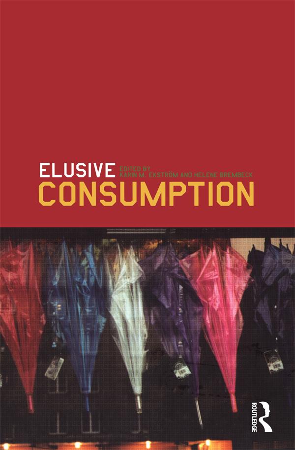 Elusive Consumption