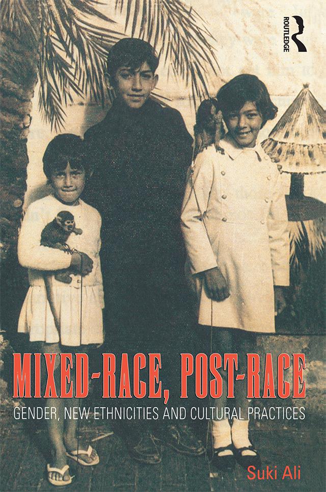 Mixed-Race, Post-Race