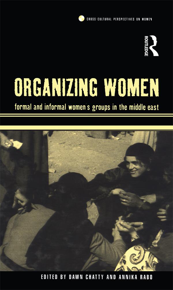 Organizing Women