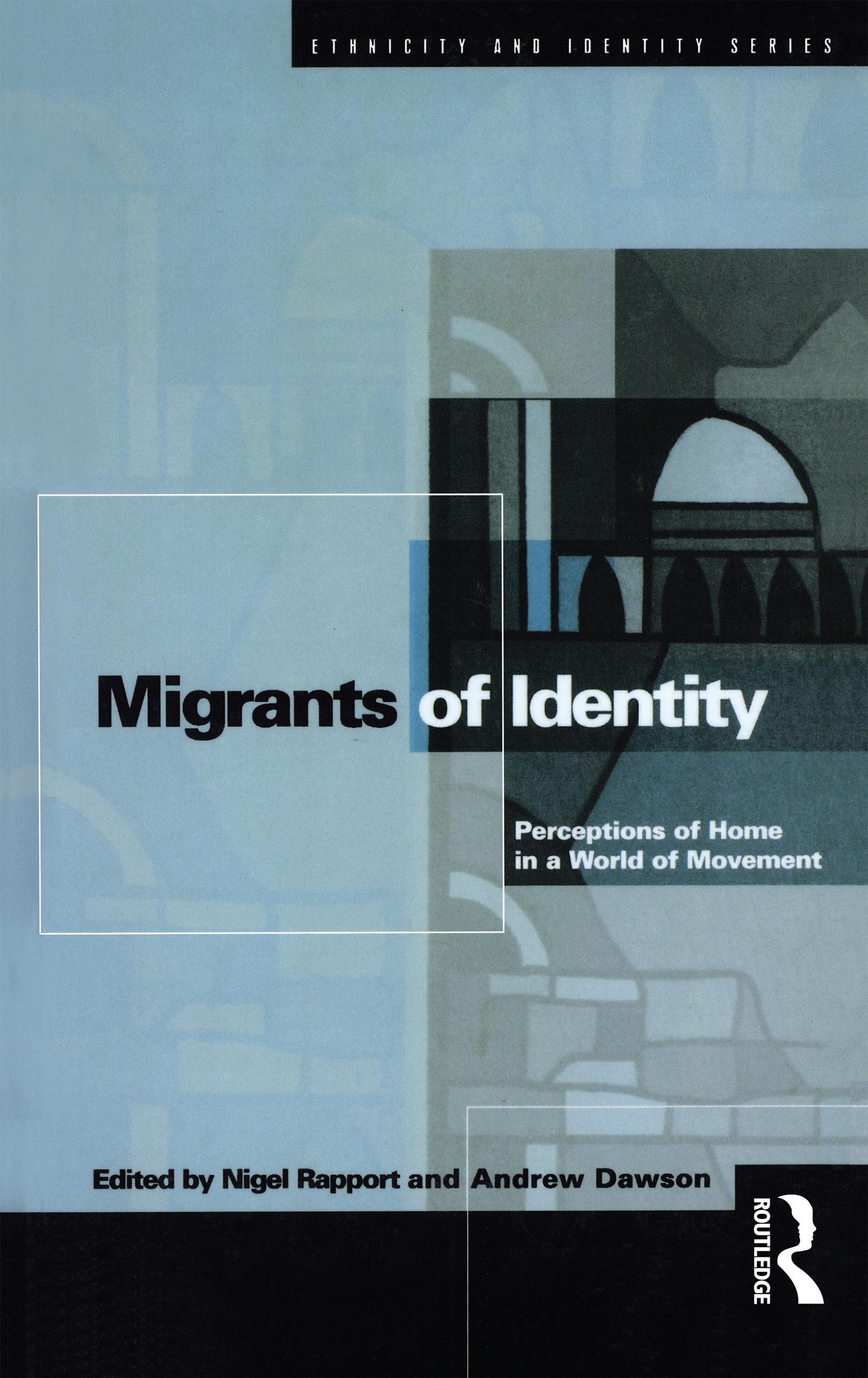 Homeless at Home: Narrations of PostYugoslav Identities