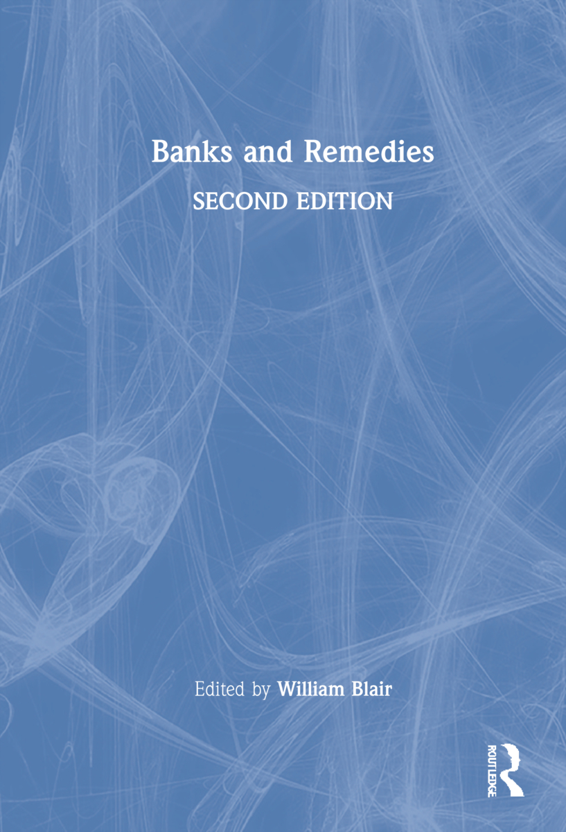 Banks and Remedies