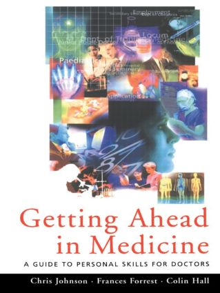 Getting Ahead in Medicine