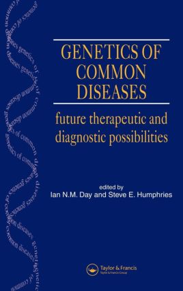 Impact of genomics on the discovery and development of modern medicines