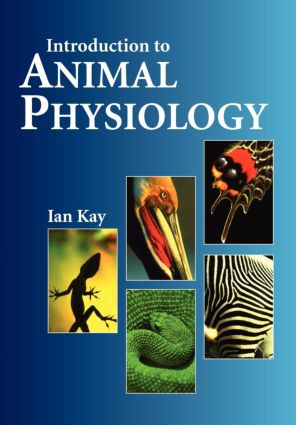 Introduction to Animal Physiology: 1st Edition (Paperback) book cover