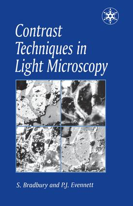 Contrast Techniques in Light Microscopy