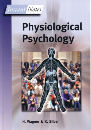 BIOS Instant Notes in Physiological Psychology (Paperback) book cover