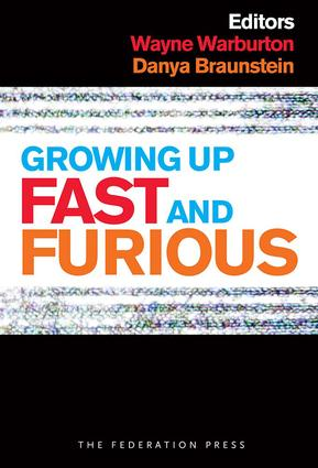 Growing Up Fast and Furious (Paperback) book cover