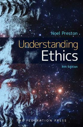 Understanding Ethics book cover