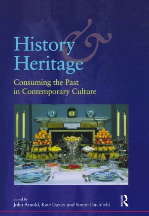 History and Heritage: Illustrated Edition (Hardback) book cover