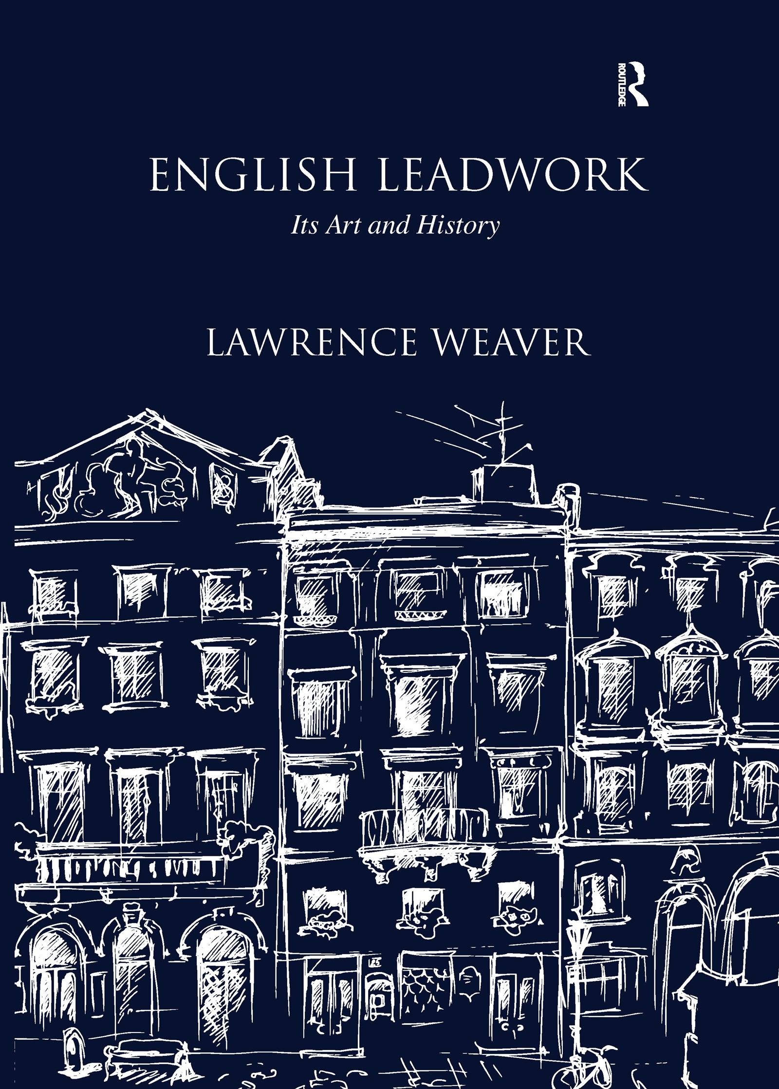 English Leadwork