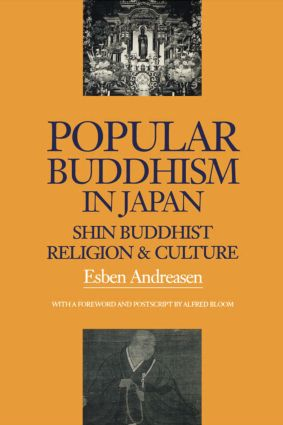 Popular Buddhism in Japan: Buddhist Religion & Culture book cover
