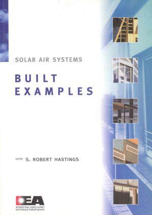 Solar Air Systems - Built Examples