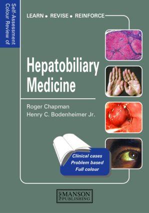 Hepatobiliary Medicine book cover