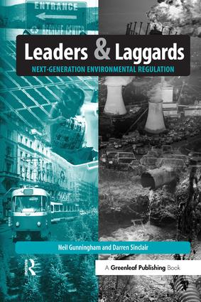 Leaders and Laggards