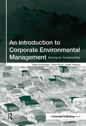 An Introduction to Corporate Environmental Management