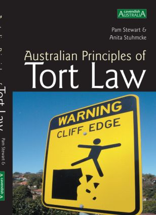 Essential Tort Law book cover