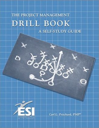 Project Management Drill Book