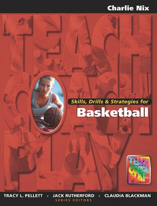Skills, Drills & Strategies for Basketball book cover