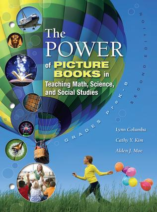 The Power of Picture Books in Teaching Math and Science: 2nd Edition (Paperback) book cover