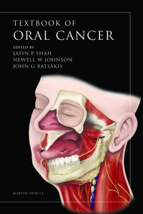 Oral Cancer book cover