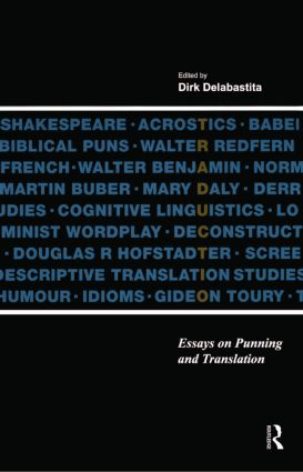 Traductio: Essays on Punning and Translation, 1st Edition (Paperback) book cover