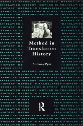 Method in Translation History: 1st Edition (Paperback) book cover