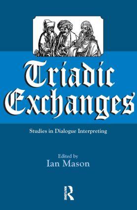 Triadic Exchanges