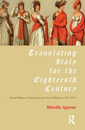 Translating Italy for the Eighteenth Century