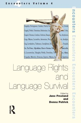 Language Rights and Language Survival