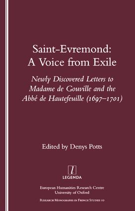 Saint-Evremond
