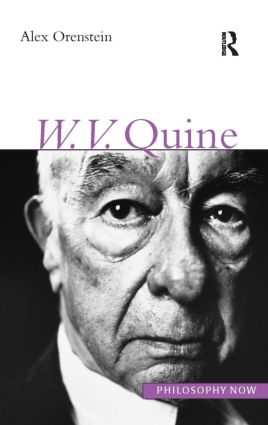 W.V.O.Quine