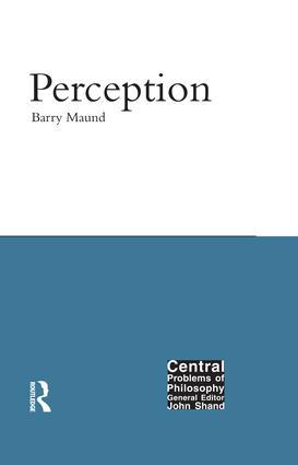 Representationalism: representations as natural signs