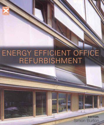 Energy-efficient Office Refurbishment