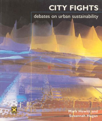 City Fights: Debates on Urban Sustainability book cover