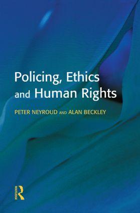 Organisational ethics