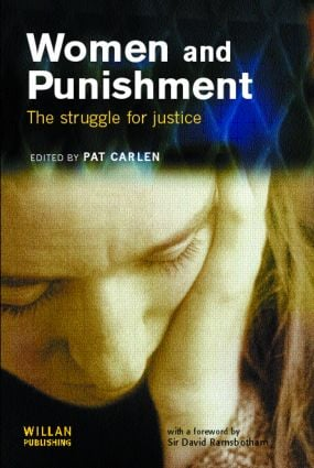 Women and Punishment: 1st Edition (Paperback) book cover