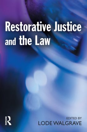 Towards an ethics of restorative justice
