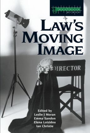 Law's Moving Image book cover
