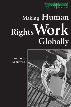 Making Human Rights Work Globally (Paperback) book cover