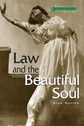 Law & the Beautiful Soul (Paperback) book cover