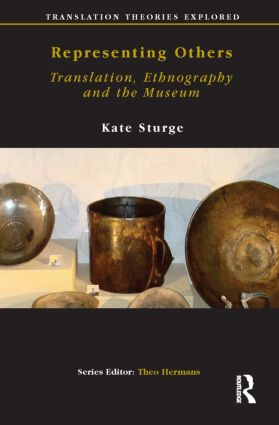 Representing Others: Translation, Ethnography and Museum book cover