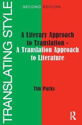 Translating Style