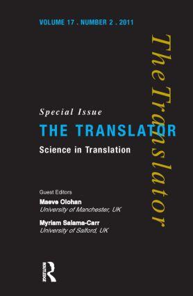 Science in Translation  9781905763276