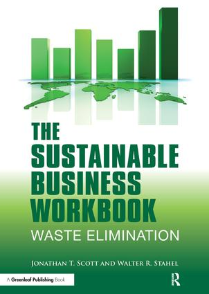 The Sustainable Business Workbook: A Practitioner's Guide to Achieving Long-Term Profitability and Competitiveness book cover
