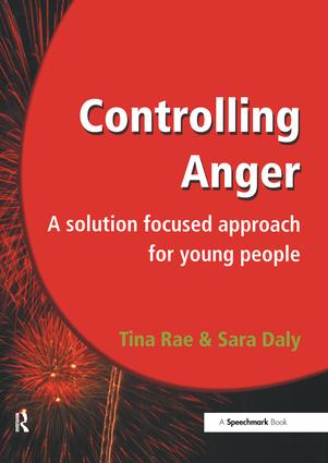 Controlling Anger
